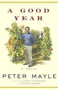 A_Good_Year_novel